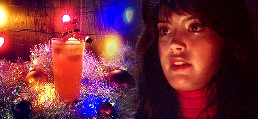 The Three Drinks of Christmas: Holiday Horror Libations