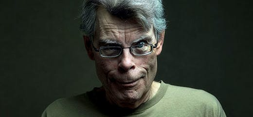The Terrifying Normalcy of Stephen King and MORE!