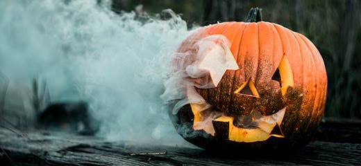 Halfway To Halloween, A Killer Book Club And MORE!