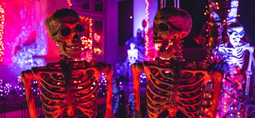 Rumors Of Halloween's Demise Have Been Greatly Exaggerated, So Many Demons, And More.