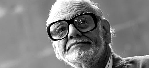 What Might Have Been: The Unmade Works Of George A. Romero, Horrific Hungry Hippos, A HOCUS POCUS Featurette And More!
