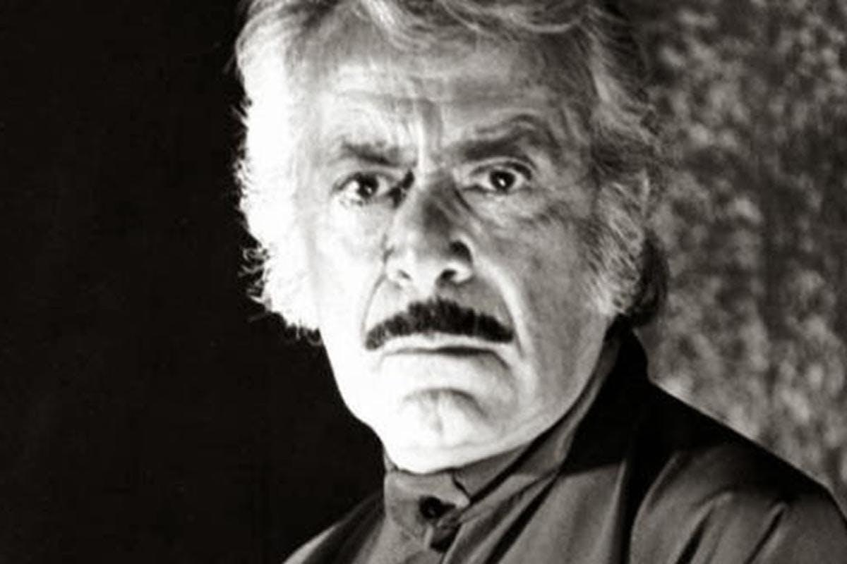 Ernesto Alonso: EL MALEFICIO's Demonic Mafioso Dandy