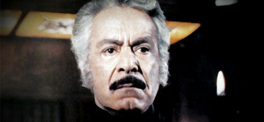 Ernesto Alonso: EL MALEFICIO's Demonic Mafioso Dandy, Wednesday Addams, Train To Busan, And More