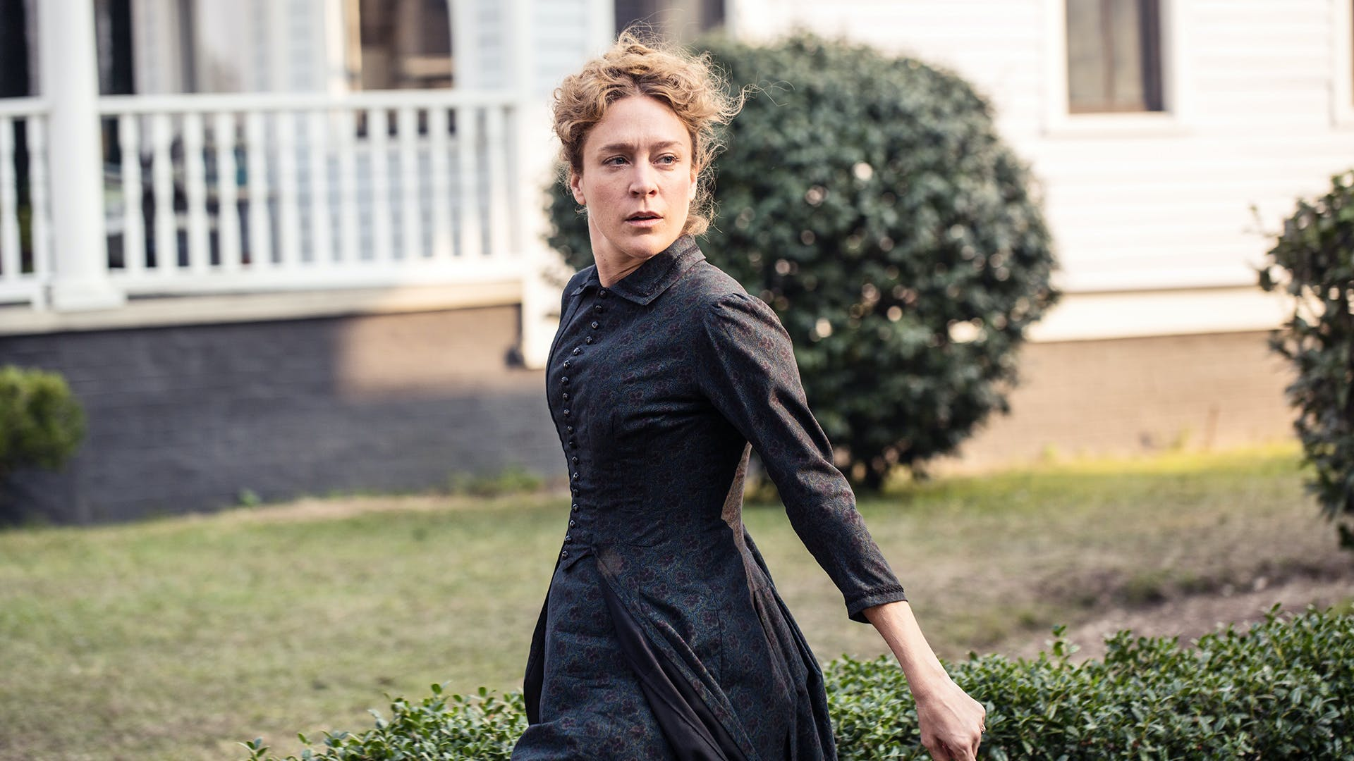 3 Things to Know Before You Watch LIZZIE