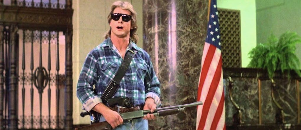 Happy Birthday ROWDY RODDY PIPER, Spend the Summer at the Camp from FRIDAY THE 13th VI, and More!