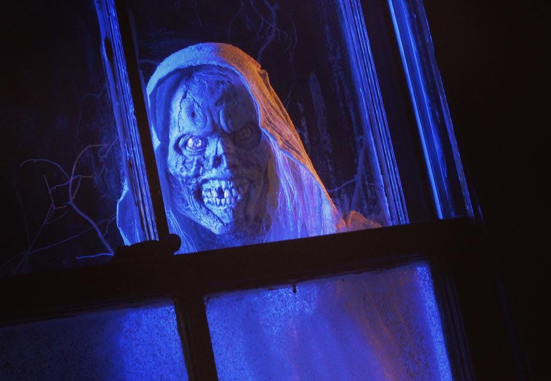 Everything You Need To Know About Shudder's CREEPSHOW Series