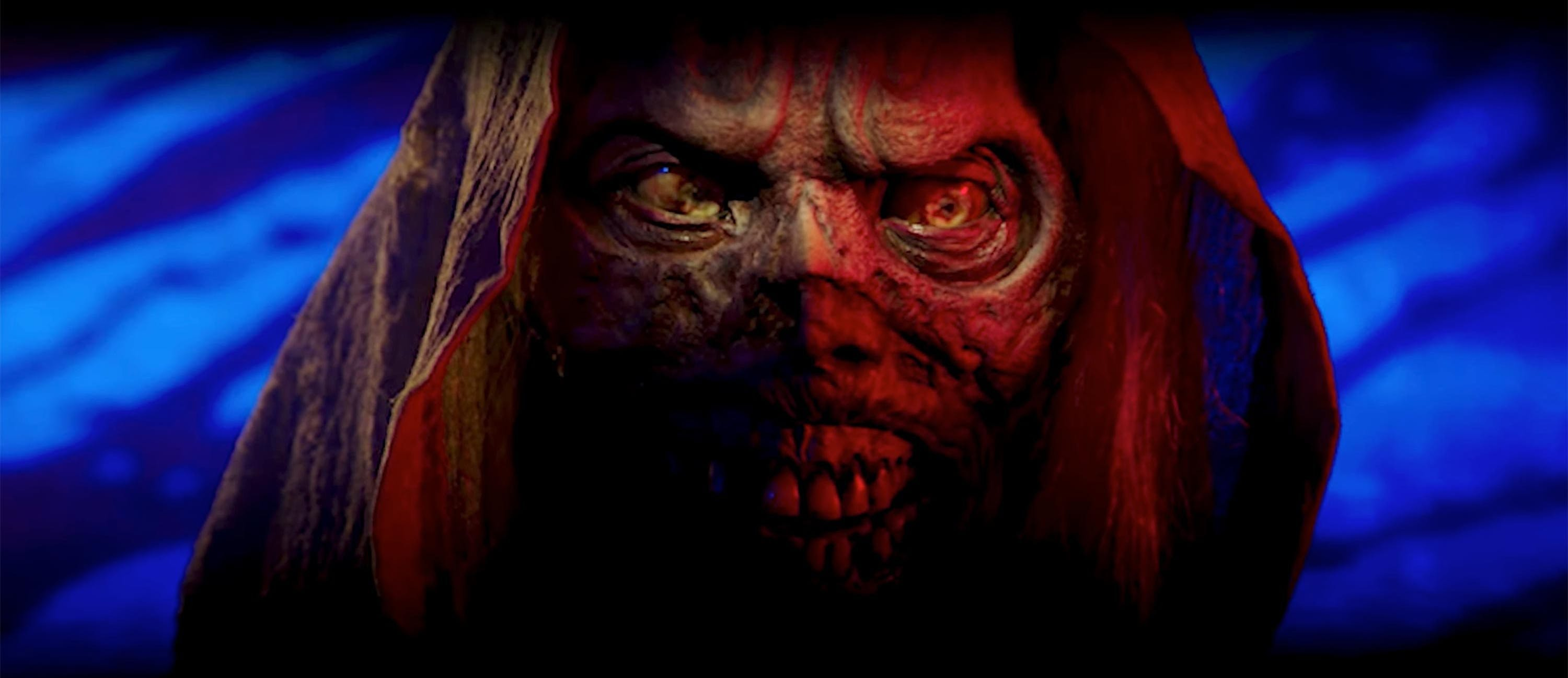 Dig Deeper Into CREEPSHOW With These Behind-The-Scenes Featurettes