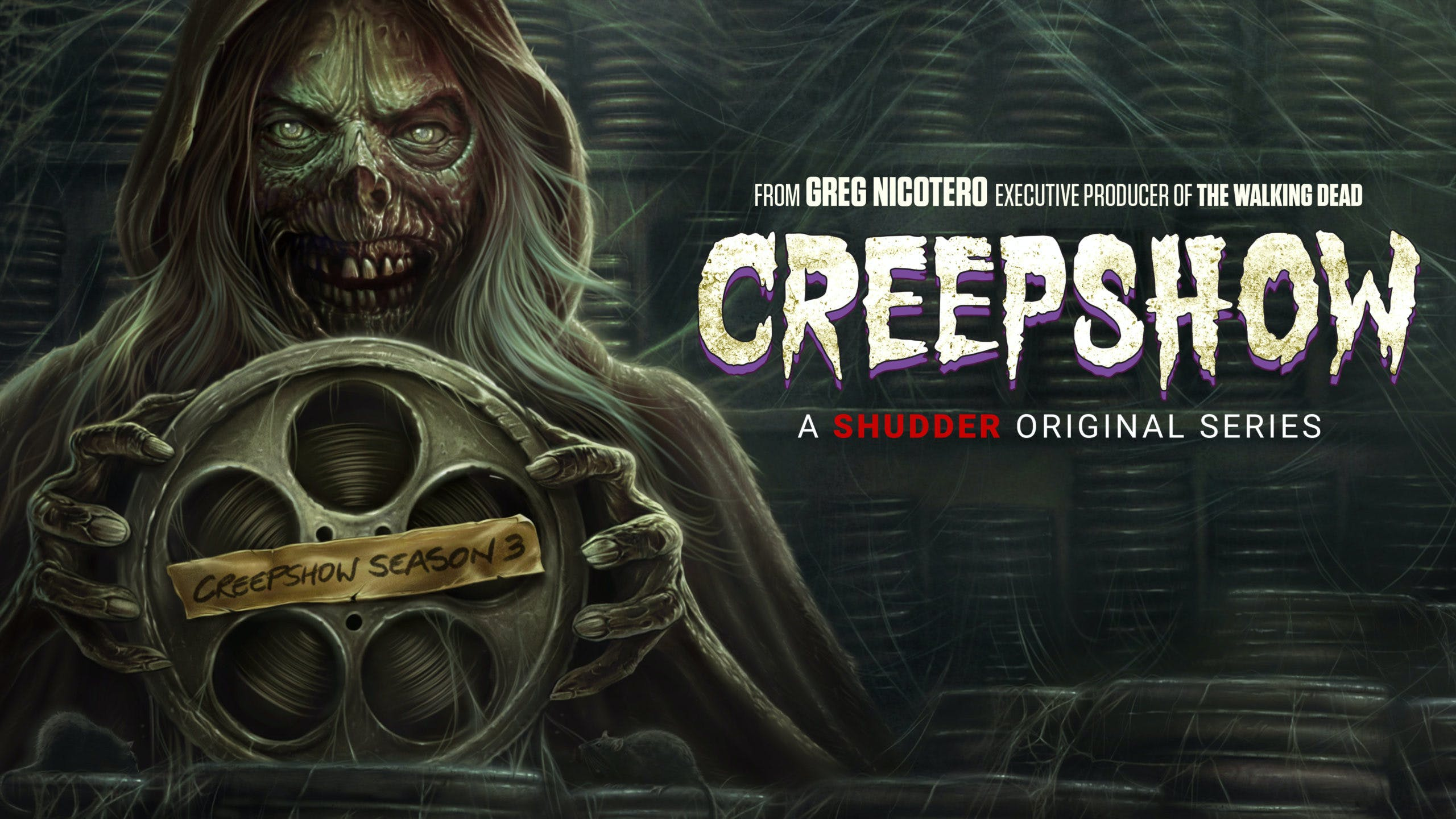 Creepshow S3 Giveaway Official Rules