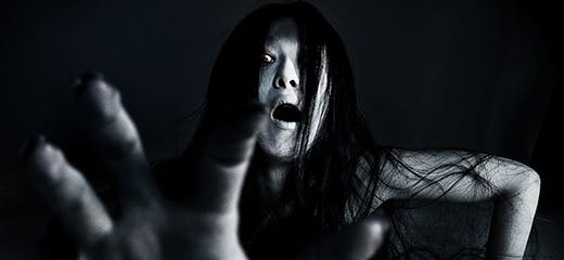 The Wrathful Onryō Of J-horror, ARMY OF ONE And MORE!