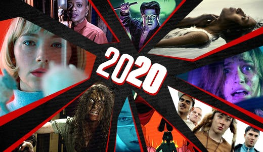 The Horror that Helped: The Content that Made 2020 a Bit Brighter