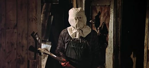The Comedy Of FRIDAY THE 13TH PART 2, HAUNTED MANSION, SILENT HILL, And More