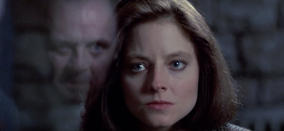 The Lambs Still Scream: Reanalyzing SILENCE OF THE LAMBS