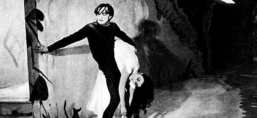 The Legacy Of DR. CALIGARI, Noirvember Horror And MORE!