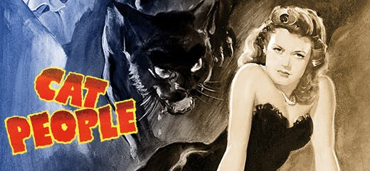 On Val Lewton And CAT PEOPLE, Kolchak, HALLOWEENTOWN, And More