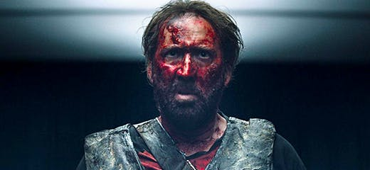 Nicolas Cage And The Freedom of Genre, Terminator, Turbo Kid, And More