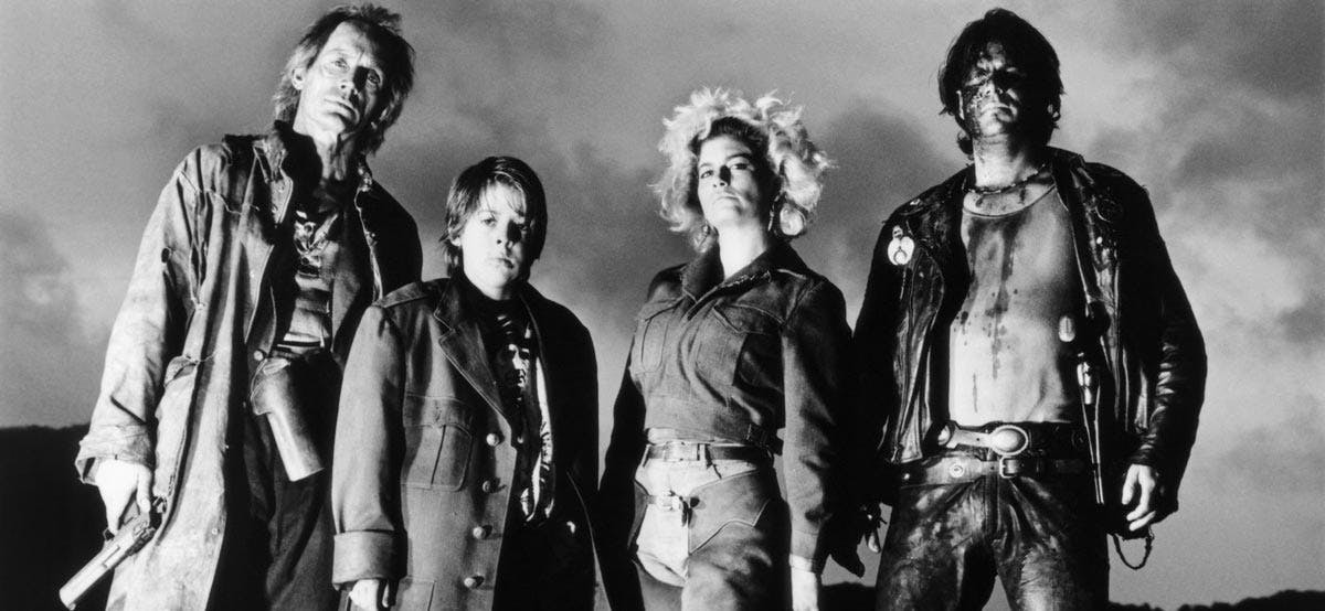 The Existential Dread of NEAR DARK in an Era of Vampire Camp and Comedy