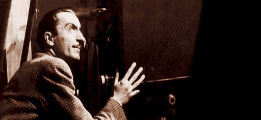 Nightmare Logic and the Cinema of Mario Bava