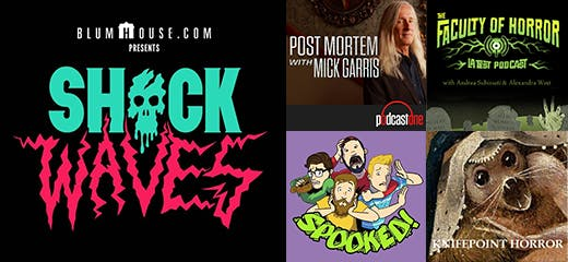 CHUCKY'S Back, HELLRAISER Rules, and More!